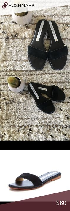 Matt Bernson La Plage sandals Chic, sleek Matt Bernson Sandals. Slight fraying pictured in last photo. I wear these with everything from jeans, chinos to dresses for a more dressed up moment. Love them! Matt Bernson Shoes Sandals
