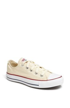Converse Chuck Taylor® All Star® 'Ox' Sneaker (Women) available at #Nordstrom SIZE 6.5