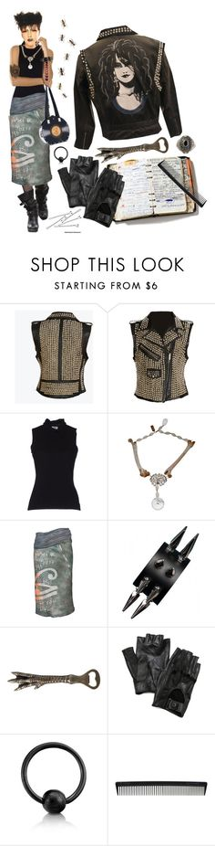 """""""Untitled #403"""" by sagenoir ❤ liked on Polyvore featuring alyki, Christian Dior, The People of the Labyrinths, Jayson Home, Peek, Carolina Amato, BOBBY and T3"""