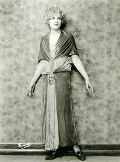 Esther Ralston, 1920s, by Jack Freulich,