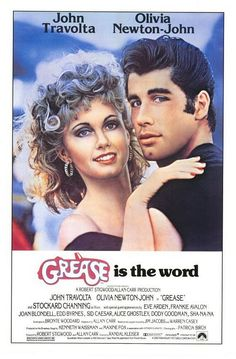 """No matter how many times it's watched, it's still fun...even to this day.  Based on the Broadway play, this film changed the lives of Newton-John and Travolta and every person that saw it on the big screen. """"Grease"""" IS the word!"""