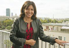 Anne Hidalgo : ses projets pour Paris - Elle