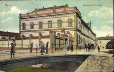 Találatok (eger) | Képcsarnok | Hungaricana Long Time Ago, Hungary, Louvre, History, City, Building, Travel, Painting, Retro