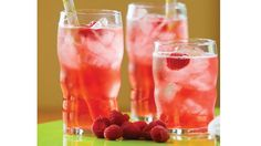 Berry Shrub --- I see a new adult beverage in the future ;)