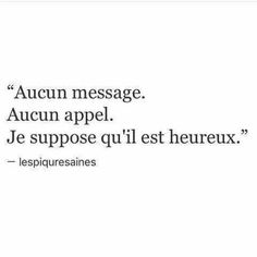 Sans moi ok je retiens😂😢😢😢😟😟 Real Talk Quotes, New Quotes, Motivational Quotes, Fb Cover Photos Quotes, Picture Quotes, Impossible Love Quotes, Image Citation, Love Actually, French Quotes