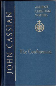 John Cassian, The Conferences shaped western monasticism.