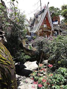 もしかして魔女の家!?ベトナムのホテル「クレイジーハウス」がすごい! - ツイナビ | ツイッター(Twitter)ガイド