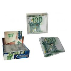 100 Euro Deurstopper