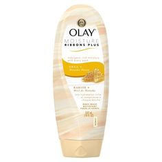 Pamper your skin, with Olay Moisture Ribbons Plus Body Wash in Shea + Manuka Honey. Surround yourself in rich, creamy shea butter infused lather. Deeply moisturizing, and enhanced with the decadent scent of Manuka honey, for a blissful shower experience. Tea Tree Body Wash, Fashion Models, Natural Body Wash, Olay, Skin So Soft, Shower Gel, Bath Shower, The Body Shop, Shea Butter