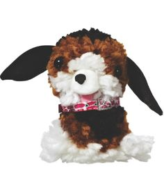 Pom Pom puppies Dog Crafts, Crafts For Kids, Pom Pom Puppies, Pom Pom Crafts, Doggies, Lana, Peeps, Clever, Projects To Try