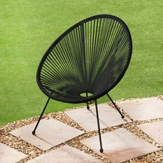 From garden dining chairs and deck chairs to seat cushions and garden seat pads, B&M stocks a wide variety of cheap garden chairs. Deck Chairs, Outdoor Chairs, Indoor Outdoor, Sorrento, Cheap Garden Chairs, Garden Seat Pads, Modern Garden Furniture, Garden Power Tools, Black Garden