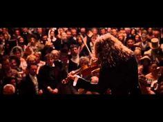 David Garrett (Niccolo Paganini) Caprice 24 [The Devil's Violinist] - http://maxblog.com/16398/david-garrett-niccolo-paganini-caprice-24-the-devils-violinist/