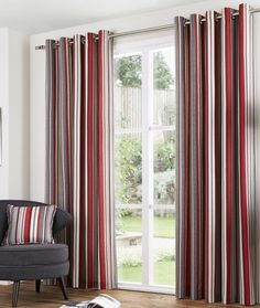 eyelet curtain with border detail curtain headings. Black Bedroom Furniture Sets. Home Design Ideas