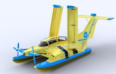 Ground Effects, Diy And Crafts, Aircraft, Wings, Vehicles, Planes, Aviation, Rolling Stock, Airplanes