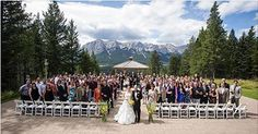 Looking for the perfect place for your spring or summer wedding? Silvertip is your destination> http://silvertipresort.com/