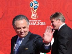 What else has Vitaly #Mutko covered up, and when will #FIFA act on the reports they have on Russian footballers? New FIFA Now calls for him to be banned from #football.