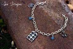 Baking Charm Bracelet $20