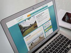 Cyanéa, Cabinet de Curiosité et Poisson Bouge accompagnent les équipes d'IFREMER pour le développement de leur projet COSELMAR sur le web.