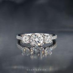 Breathtaking 52 Stunning Stone Engagement Rings
