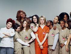 Orange is the new Black - kommt eine 5. Staffel?