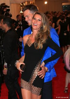 Gisele Bundchen and Tom Brady at the MET Gala 2013 Fall Fashion Outfits, Look Fashion, Fashion Models, Womens Fashion, Tom And Gisele, Gisele Bündchen, Gisele Bundchen Tom Brady, Estilo Casual Chic, Foto Glamour