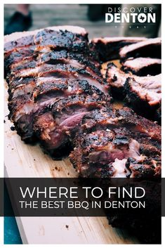 BBQ, Texans' ultimate comfort food. Dine-in or take-out, try these delicious spots today. Slow Cooker Roast Beef, Healthy Slow Cooker, Slow Cooker Recipes, Crockpot Recipes, Cooking Recipes, Healthy Recipes, Smoker Recipes, Clean Eating Pasta, Thyme Recipes