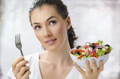 8 recetas para no engordar a la noche