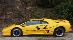 SuperCars World