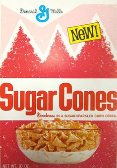 MeTV Network | 13 more forgotten cereals from the 1960s