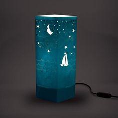 Lampada da Tavolo Sailor | W-LAMP    https://www.wellmade.store/collections/illuminazione