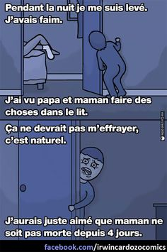 Humour noir :3