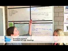 8 Tips om aan de slag te gaan met het verbeterbord in de klas | Stichting LeerKRACHT