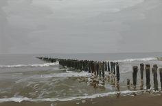 JAN DE VLIEGHER - Sea Series 2010