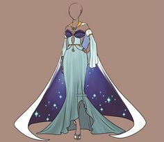 The cape kind of reminds me of Solgaleo.