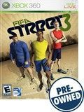 FIFA Street 3 — PRE-Owned - Xbox 360