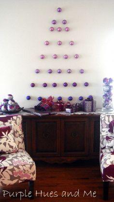 Ornament Wall Tree :: Hometalk