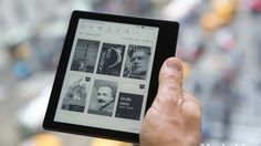 The Kindle Oasis looks like a great e-reader. But I wont buy it. -> http://mashable.com/2016/04/14/kindle-oasis-too-expensive/ FOLLOW ON FACEBOOK! https://www.facebook.com/TechNewsTrends/