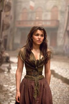 the definition of unrequited love - Eponine