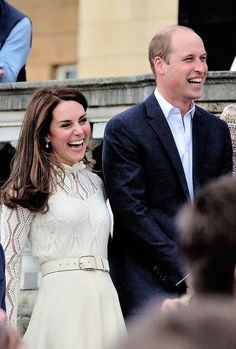 World of Windsor — thecambridgees: The Duke and Duchess of Cambridge...