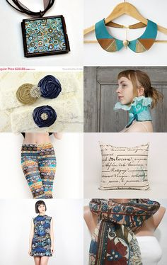 13.09.14  - Gift ideas by reddesertrose on Etsy--Pinned with TreasuryPin.com