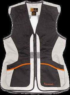 Browning #ultra ladies #beige #shooting vest shotgun ambidextrous new for 2016 ,  View more on the LINK: http://www.zeppy.io/product/gb/2/262666460622/