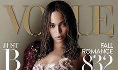Beyonce, e mrekullueshme për setin fotografik të revistës 'Vogue'