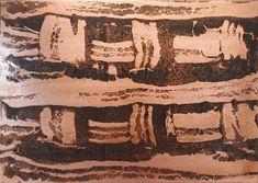 Bacon Weave Bacon Weave, Weaving, Copper, Prints, Art, Art Background, Kunst, Brass, Loom Weaving