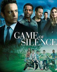 #GameOfSilence   La S1 disponibile su #Infinity! @infinitytv_it #infinitytv #infinityseries