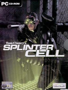 Tom Clancy's Splinter Cell Windows