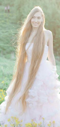 Really Long Hair, Beautiful Long Hair, Dream Hair, Sasuke, Hair Goals, Body Care, Long Hair Styles, Celebrities, Sexy