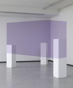 '28% Blu on White' by Igor Eskinja.