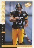 1998 Score Hines Ward Pittsburgh SteelersFootball Rookie Card In Display Case by SCORE. $11.88. 1998 Score Hines Ward Pittsburgh SteelersFootball Rookie Card In Display Case