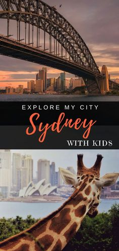 Sydney with Kids - a