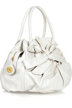b384b23b8f3 My Vivienne Westwood bag...mine is not a white as this anymore though
